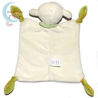 Baby Club nyakkendős felhős bárány szundikendő hátulról