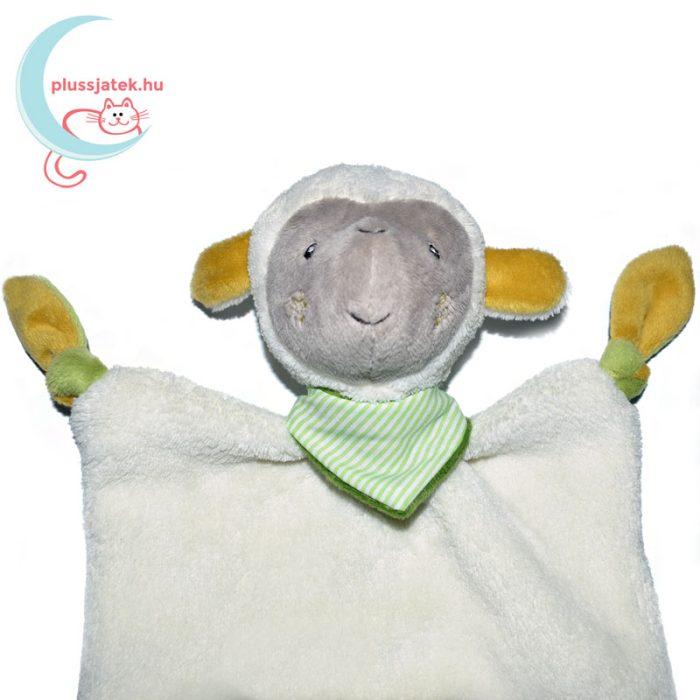 Baby Club nyakkendős felhős bárány szundikendő közelről