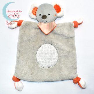 Baby Club szürke panda maci szundikendő