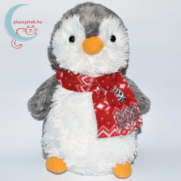 Christmas Kingdom plüss pingvin