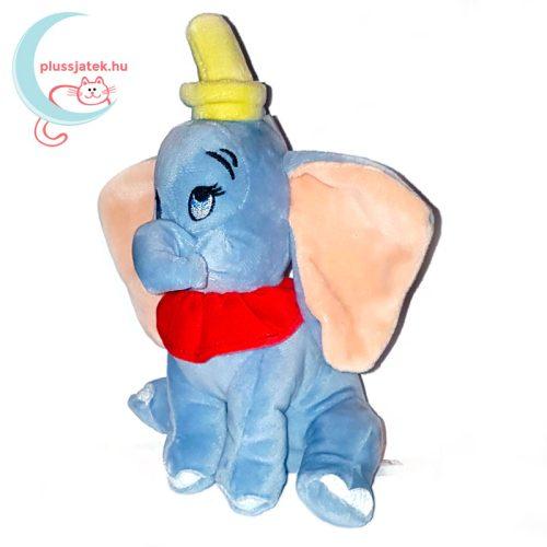 Nicotoy Dumbo plüss elefánt (20 cm) balról