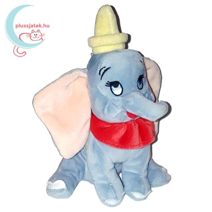 Nicotoy Dumbo plüss elefánt (20 cm) jobbról