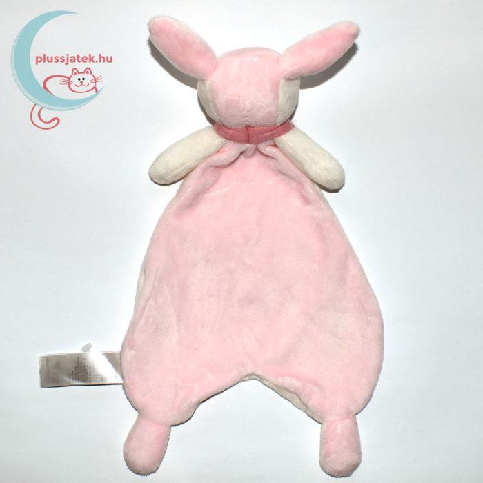 I love snuggles H&M nyuszi szundikendő hátulról, rózsaszín