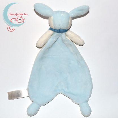 I love snuggles H&M nyuszi szundikendő, kék, hátulról