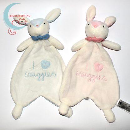 I love snuggles H&M nyuszi szundikendő, többféle