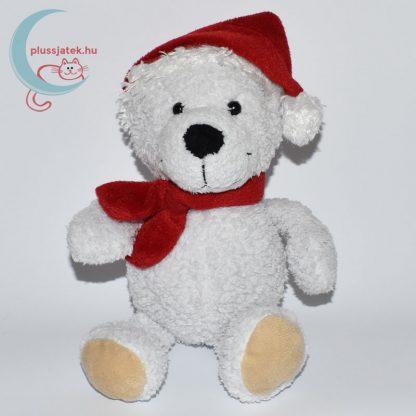 Kinder plüss jegesmedve - bolyhos
