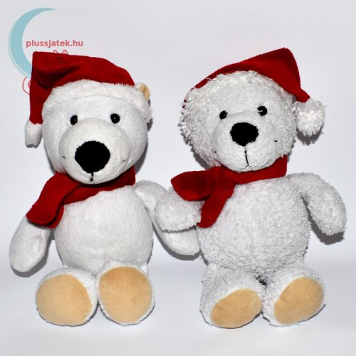 Kinder plüss jegesmedve - többféle