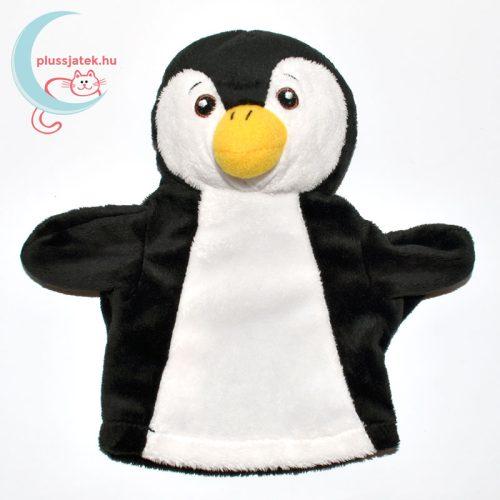 Funtastic Puppet pingvin kesztyűbáb