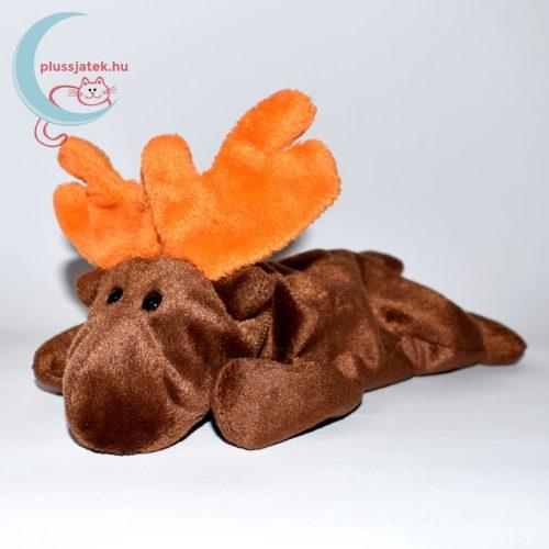 TY Chocolate hason fekvő plüss szarvas
