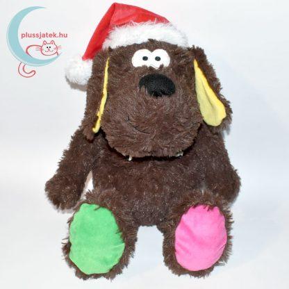 Pets at home - Vidám karácsonyi plüss kutya
