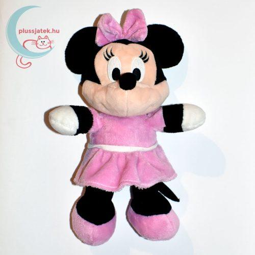 Minnie plüss egér rózsaszín szoknyában (PoshPaws)