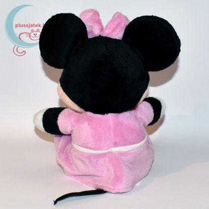 Minnie plüss egér rózsaszín szoknyában (PoshPaws) hátulról