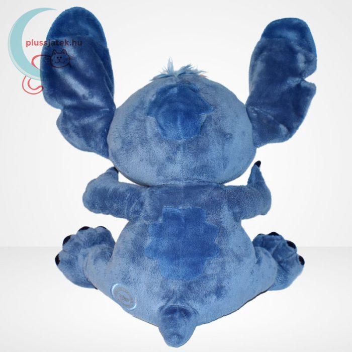 Lilo és Stitch - Stitch a csillagkutya plüss hátulról