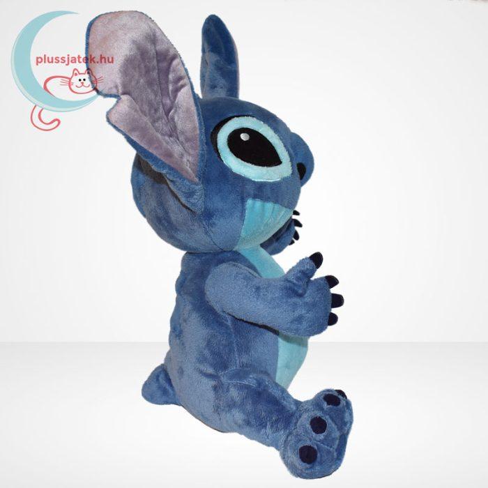 Lilo és Stitch - Stitch a csillagkutya plüss oldalról