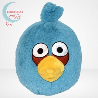 Angry Birds Blue Bird Kék madár plüss (Whitehouse)