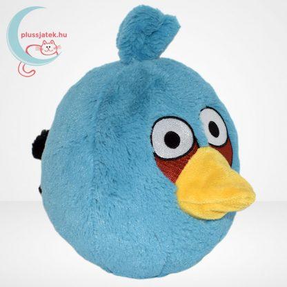 Angry Birds Blue Bird Kék madár plüss (Whitehouse) - jobbról