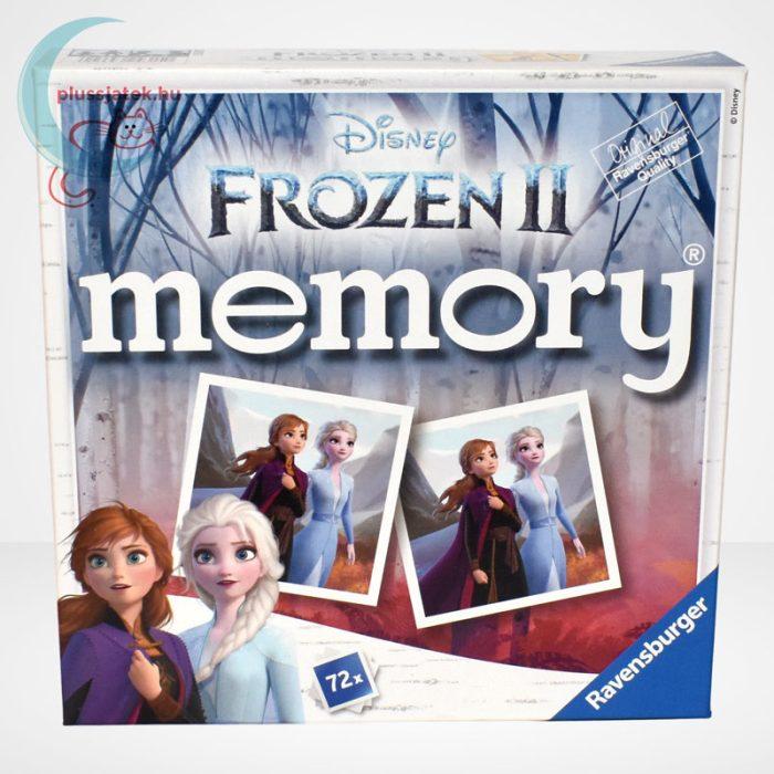 Jégvarázs 2 memóriajáték (72 db) - Ravensburger