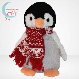 Penelope karácsonyi sálas plüss pingvin (A.S. Watson)