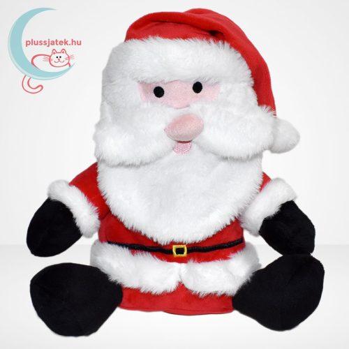 Beszélő plüss (karácsonyi) mikulás