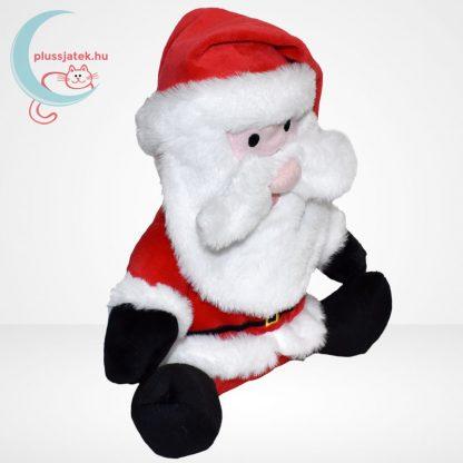 Beszélő plüss (karácsonyi) mikulás, jobbról
