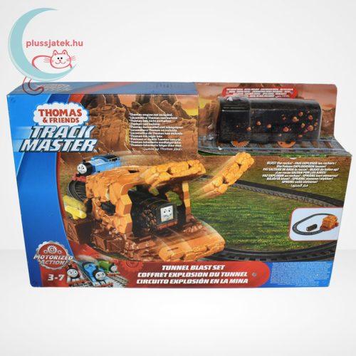 Thomas bányaomlás szett (Tunnel Blast Set)