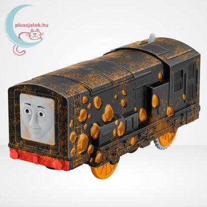 Thomas bányaomlás szett (Tunnel Blast Set) - Dízel figura