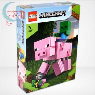 LEGO® Minecraft 21157 - BigFig Malac Zombibabával