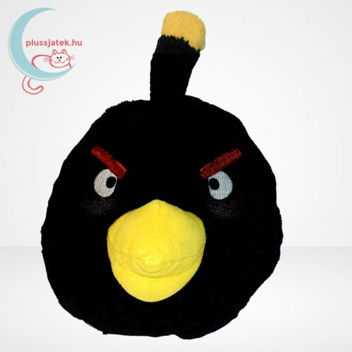 Angry Birds: Bomba, a fekete madár plüss