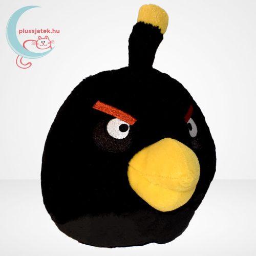 Angry Birds: Bomba, a fekete madár plüss, jobbról