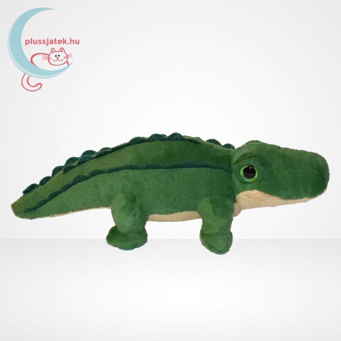 TY Beanie Babies - Spike, a plüss krokodil
