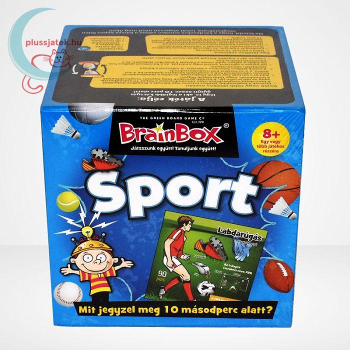 Brainbox - Sport társasjáték