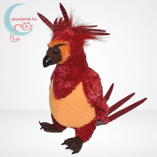 Fawkes - Főnix madár plüss, 23 cm (Harry Potter)