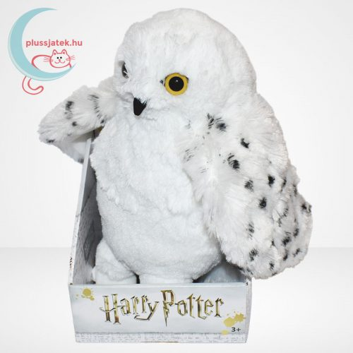 Hedwig bagoly plüss (Harry Potter) (The Noble Collection)
