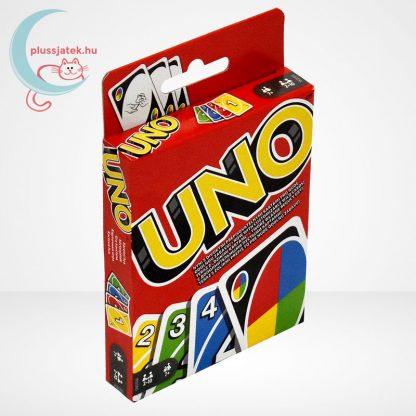 UNO kártya (Mattel)