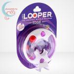 Loopy Looper Edge - lila