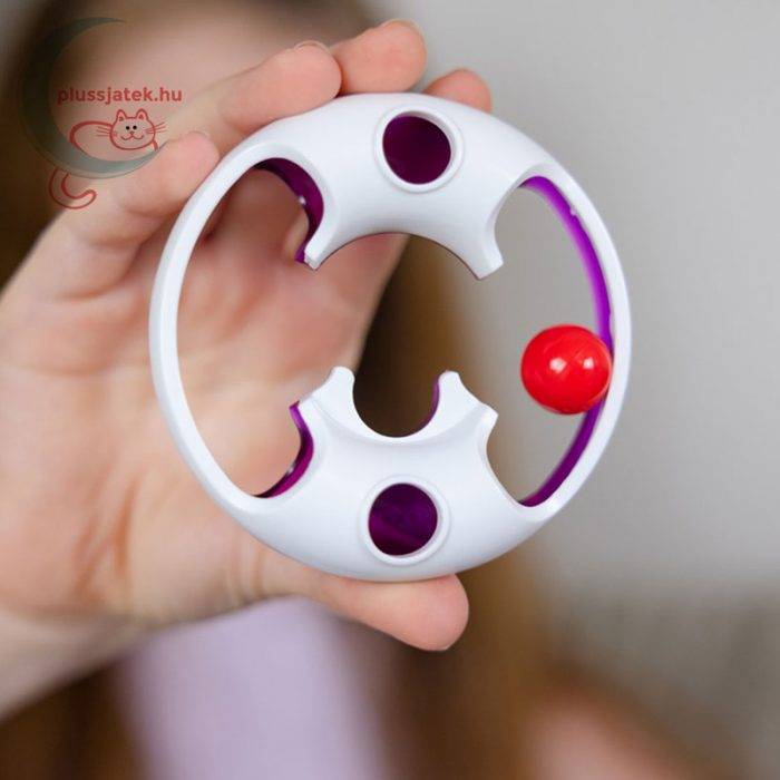 Loopy Looper Edge - lila, pörgető játék