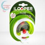 Loopy Looper Flow - zöld