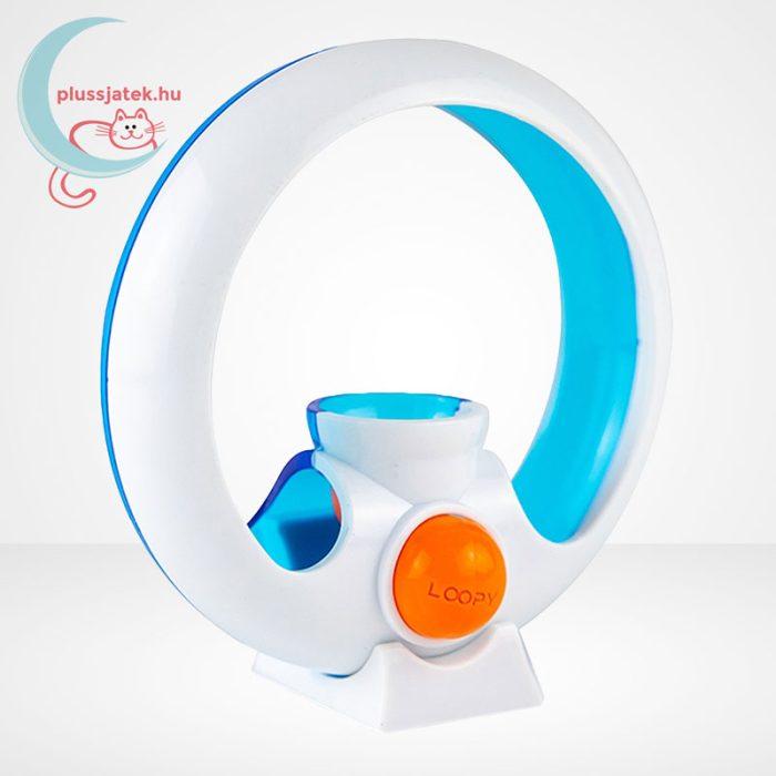 Loopy Looper Hoop - kék, a játék