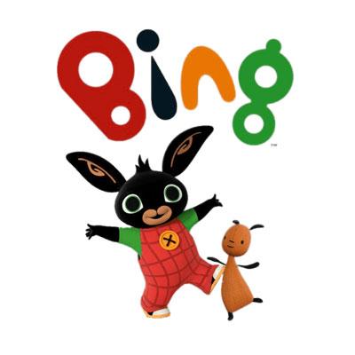 Bing és barátai játékok