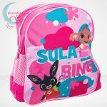 Bing: Sula és Bing rózsaszín ovis hátizsák