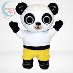 Pando plüss panda (22 cm)