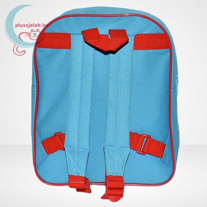 Thomas a gőzmozdony: kék Thomas ovis táska, hátizsák, hátulról