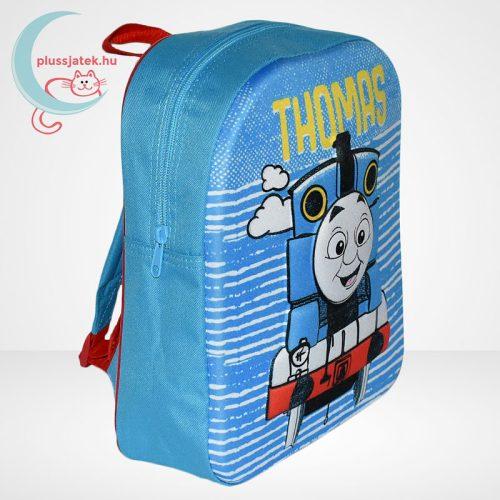 Thomas a gőzmozdony: kék Thomas ovis táska, hátizsák, jobbról