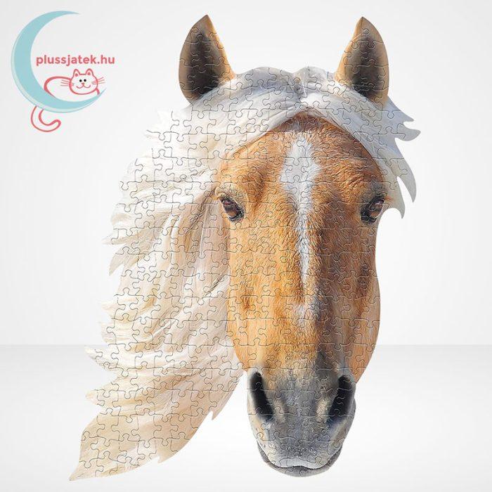 Wow poszter méretű forma puzzle – Ló, 300 db, a kép