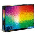 Mozaik 1000 db-os puzzle