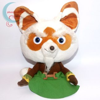 Big Headz Shifu mester plüss Kung Fu Panda