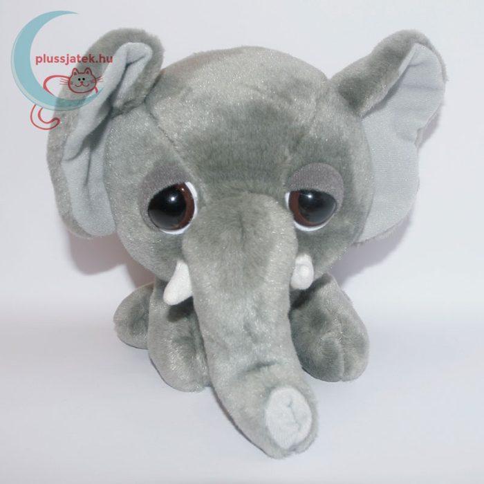 Big Headz nagyfejű plüss elefánt