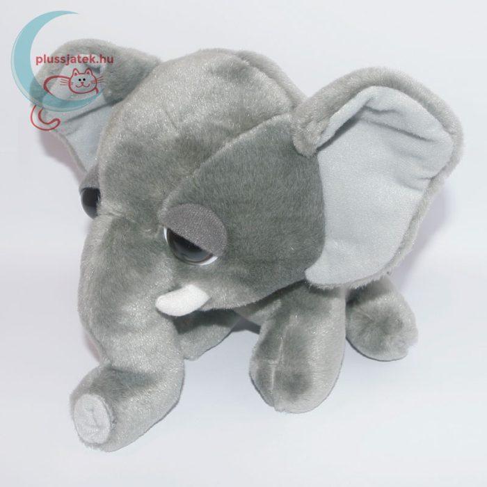 Big Headz nagyfejű plüss elefánt balról