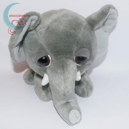 Big Headz nagyfejű plüss elefánt fentről
