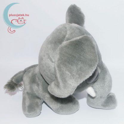Big Headz nagyfejű plüss elefánt jobb oldalról